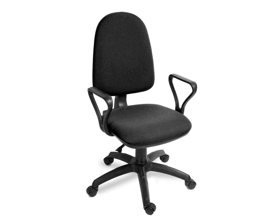 Офисное кресло «Престиж Самба»