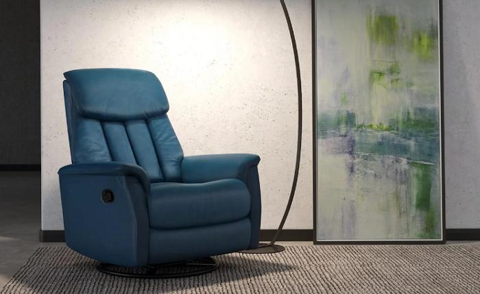 Кресло «Бруни» с реклайнером