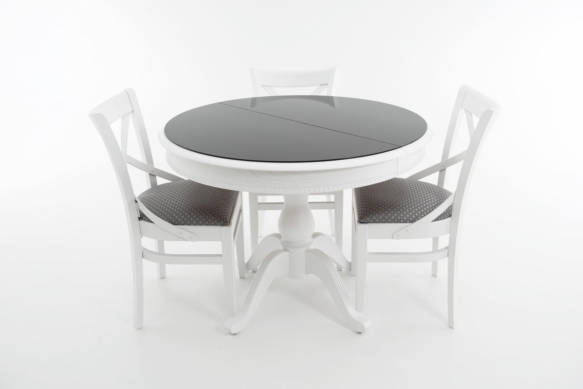 Стол «Фабрицио Glass»