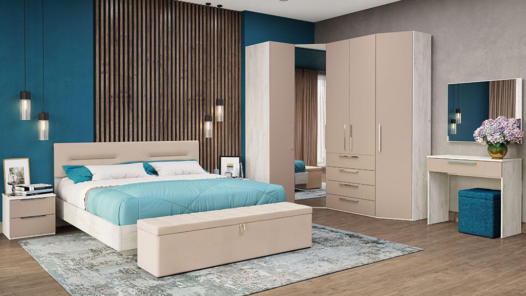 Спальня «Наполи»