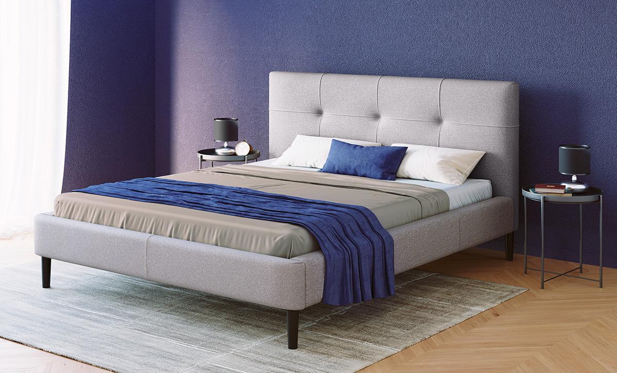 Кровать «Одри»