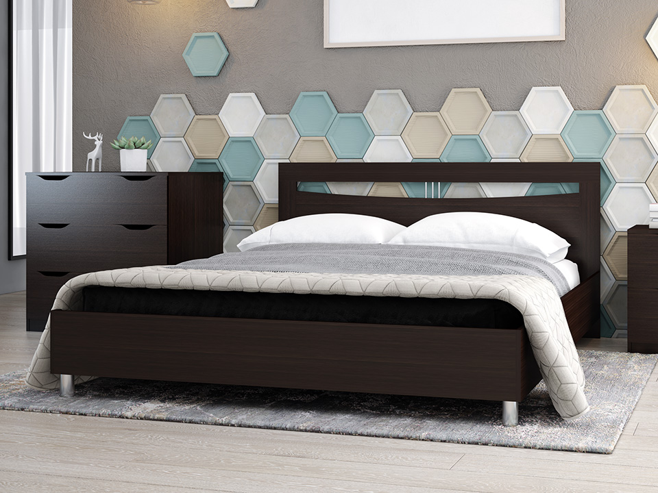 Кровать «Umbretta 160-200»