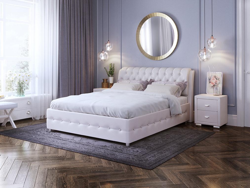 Кровать «Veda 4 160-200»