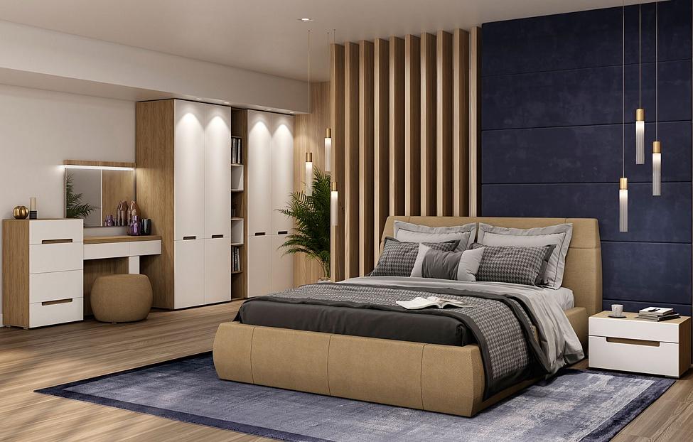 Спальня Анри 1