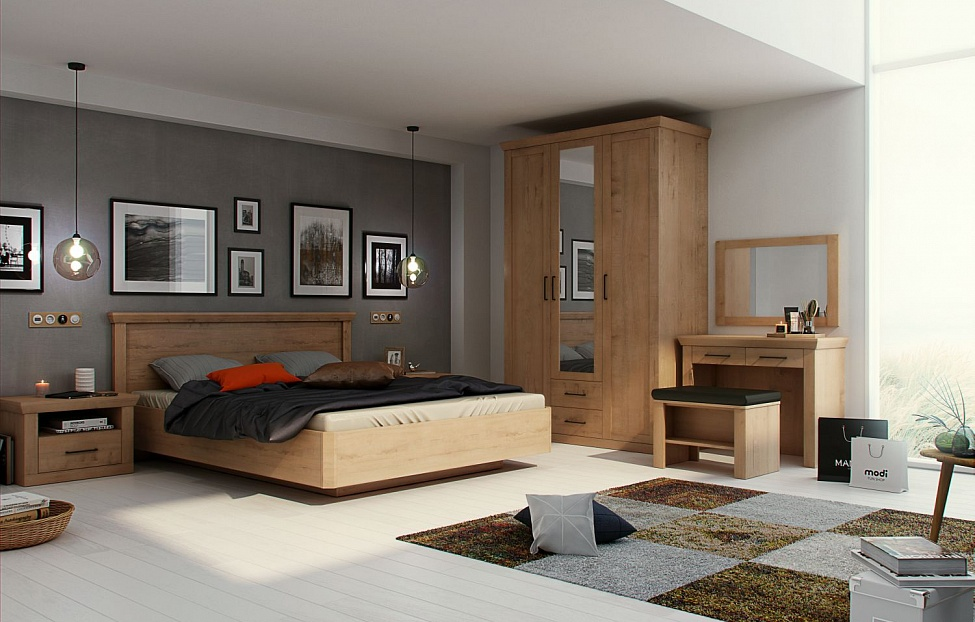 Спальня Магнум 2