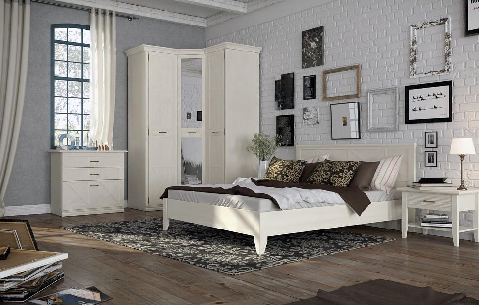 Спальня Кантри 2