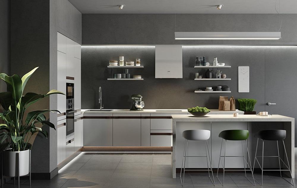 Кухня Orhidea