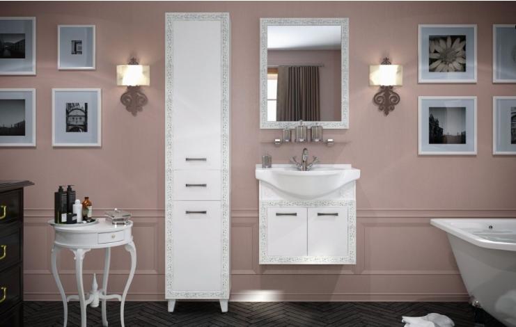 Мебель для ванной Классик 1